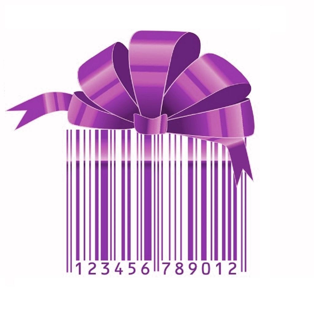 День рождения штрих-кода - 3 апреля
