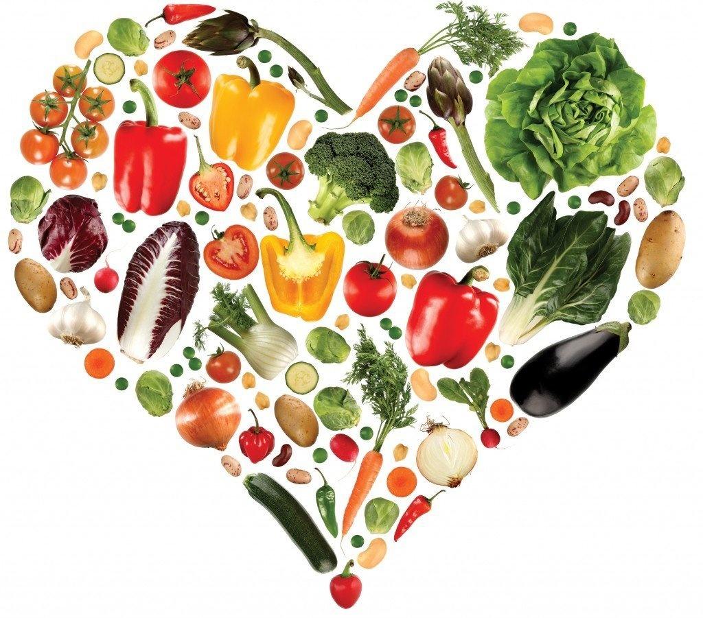 Международный день против диет - 6 мая