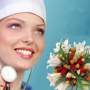 Международный день медицинских сестёр 2020 - 12 2020 мая