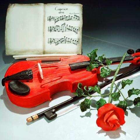 Всемирный день музыки - 21 июня