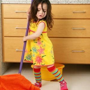 День уборки в своей комнате 2020 - 10 2020 мая