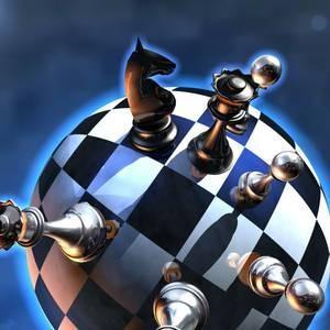 Международный день шахмат 2019 - 20 2019 июля