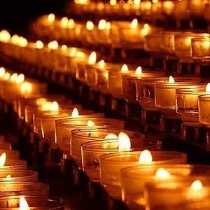 Мировой день зажженных свечей 2019 - 13 2019 декабря