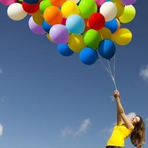 День воздушных шаров 2020 - 9 2020 января