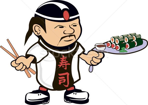 День повара японской кухни - 21 декабря