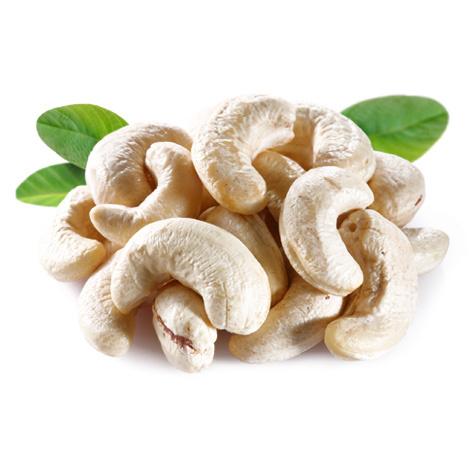 День орехов кешью - 23 ноября