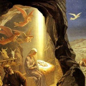 Рождество Христово (православное) 2020 - 7 2020 января