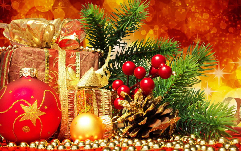 Канун Нового года - 31 декабря