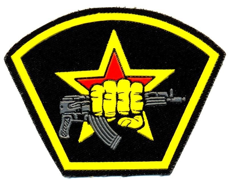 День подразделений специального назначения внутренних войск МВД - 29 декабря