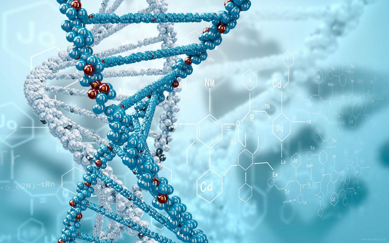 День ДНК - 25 апреля
