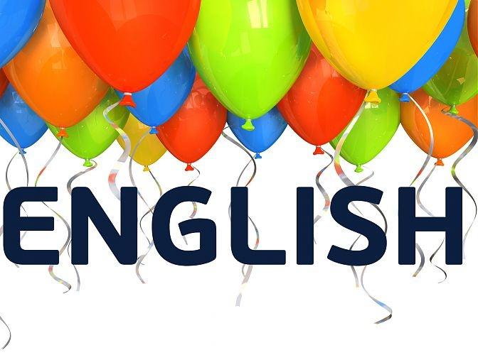День английского языка - 23 апреля
