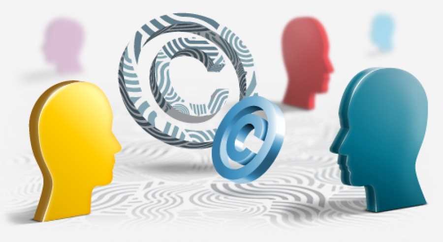 Международный день интеллектуальной собственности - 26 апреля