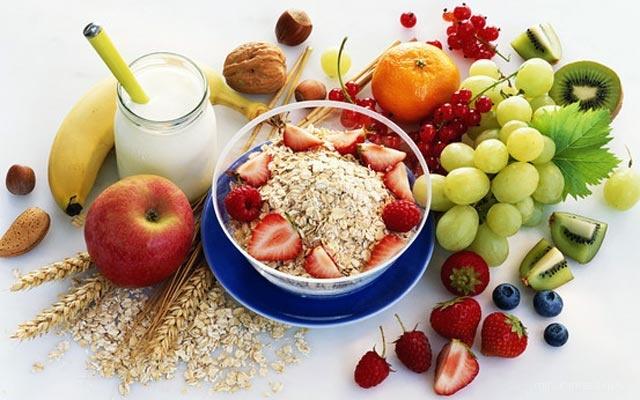 Всемирный день здорового пищеварения - 29 мая