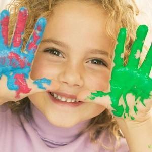 Международный день защиты детей 2017 - 1 июня