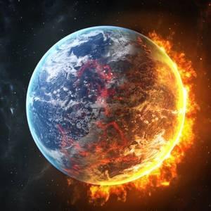Всемирный день борьбы с опустыниванием и засухой 2017 - 17 июня