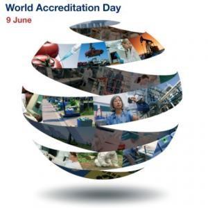 Международный день аккредитации 2016 - 9 июня