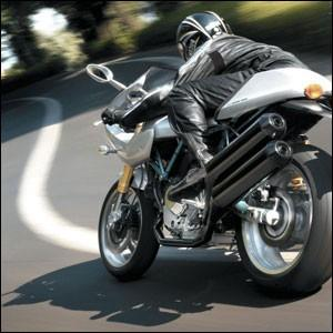 День мотоциклиста 2017 - 20 июня