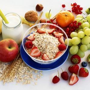 Всемирный день здорового пищеварения 2017 - 29 мая