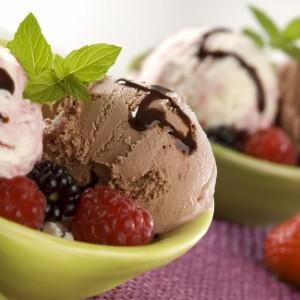 День шоколадного мороженого 2018 - 7 июня