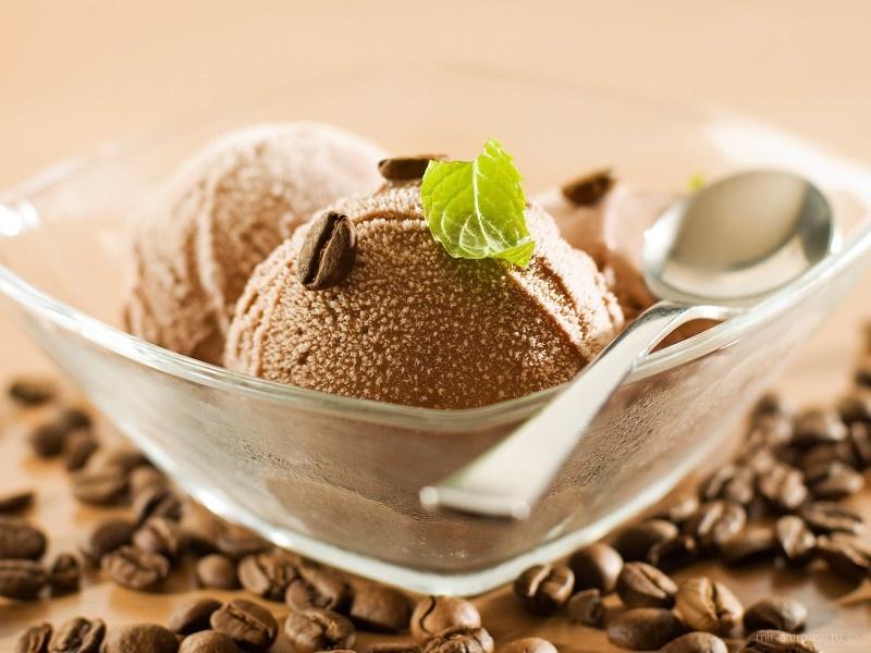 День шоколадного мороженого - 7 июня