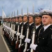 День Северного флота России