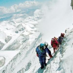 День рождение альпинизма 2017 - 8 августа