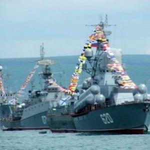 День авиации военно-морского флота 2017 - 17 июля