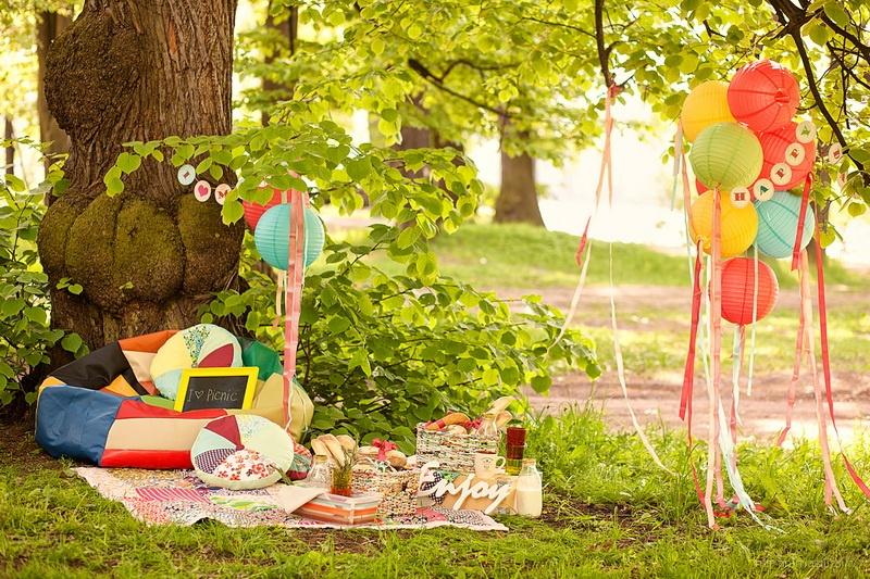 День пикника - 10 июля