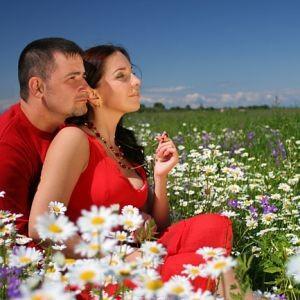 Всероссийский день семьи, любви и верности 2016 - 8 июля