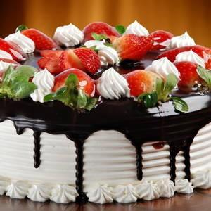 День торта 2017 - 21 августа