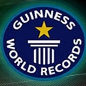 Международный день книги рекордов Гиннеса 2018 - 9 ноября