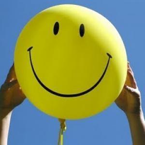 Международный день улыбки 2016 - 7 октября