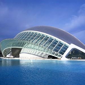 Всемирный день архитектуры - 5 октября