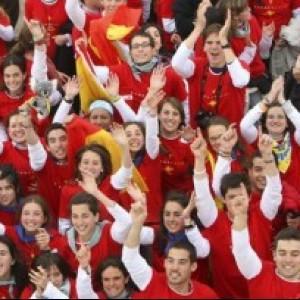 Всемирный день молодежи 2017 - 10 ноября
