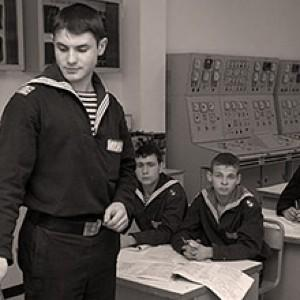 День инженер-механика ВМФ - 10 января