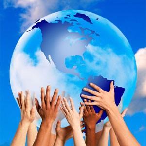Всемирный день мира 2017 - 1 января
