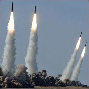 День ракетных войск и артиллерии - 19 ноября