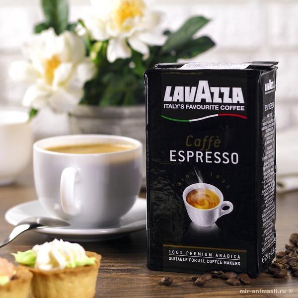 День кофе эспрессо - 23 ноября
