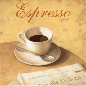 День кофе эспрессо 2018 - 23 ноября