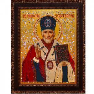 День Святителя Николая Чудотворца 2017 - 19 декабря