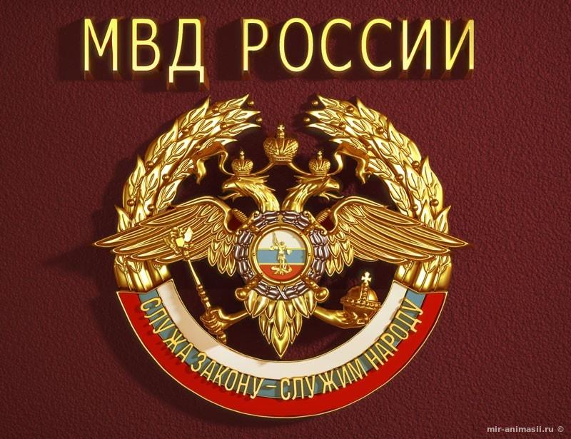 День делопроизводственной службы МВД - 20 января
