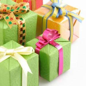 День подарков - День доброй воли - 26 декабря