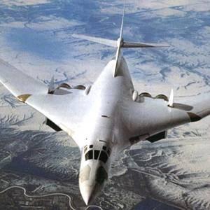 День дальней авиации ВВС России 2017 - 23 декабря