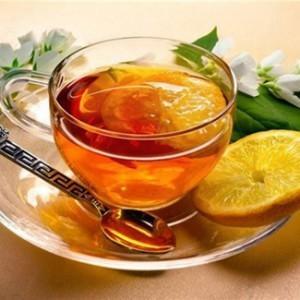 Международный день чая 2017 - 15 декабря