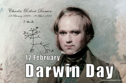 Международный день Дарвина