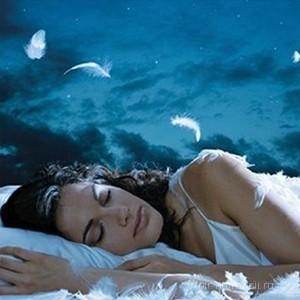 Всемирный день сна - 18 марта