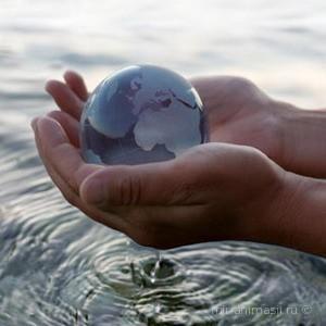 Всемирный день водных ресурсов 2018 - 22 марта