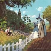 День чтений произведений Джона Толкина