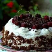 День торта «Черный лес»