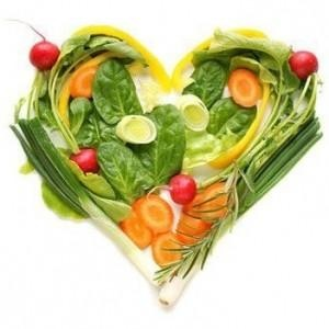 Всемирный день вегетарианства 2017 - 1 октября